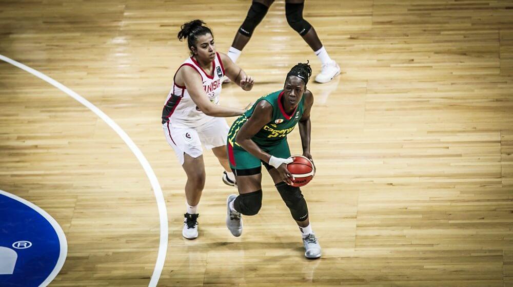 Afrobasket 2017 – Le Cameroun conserve une chance de se qualifier