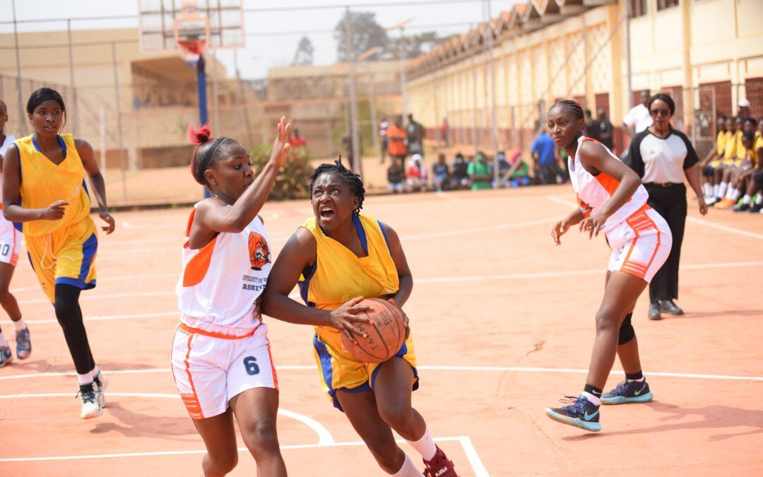 Finals four Retour : Overdose et Université de Douala se distinguent parmi les quatre