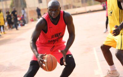 Elite Dschang 2021 : Le Nkam Basketball solide leader