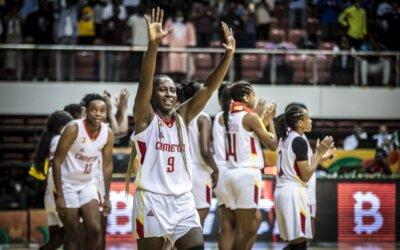 Afrobasket Women 2021 : Au bout du suspens