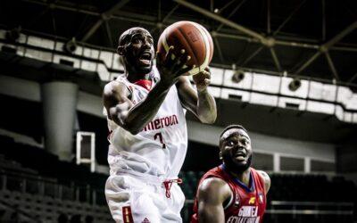 Le Cameroun fixé sur son équipe