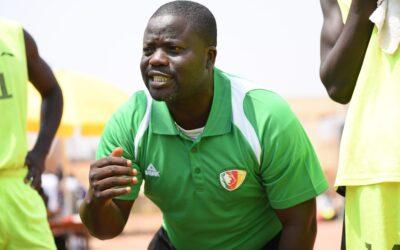 FAP YDE : le coach Kouamo Gilles viré
