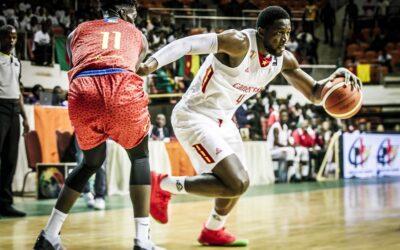 Éliminatoires de l'Afrobasket 2021: Le Cameroun veut faire mieux qu'en février 2020