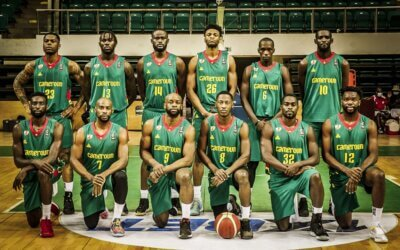 Afrobasket Rwanda 2021 : Cas Covid dans la selection masculine
