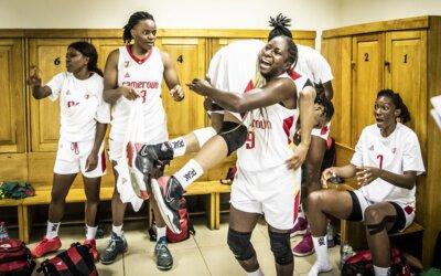 Afrobasket Women 2021 : Le Bronze pour les lionnes