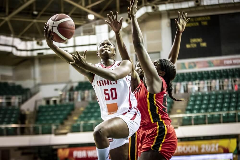 Afrobasket Women 2021 : L'Angola déroute, le Mali déroule